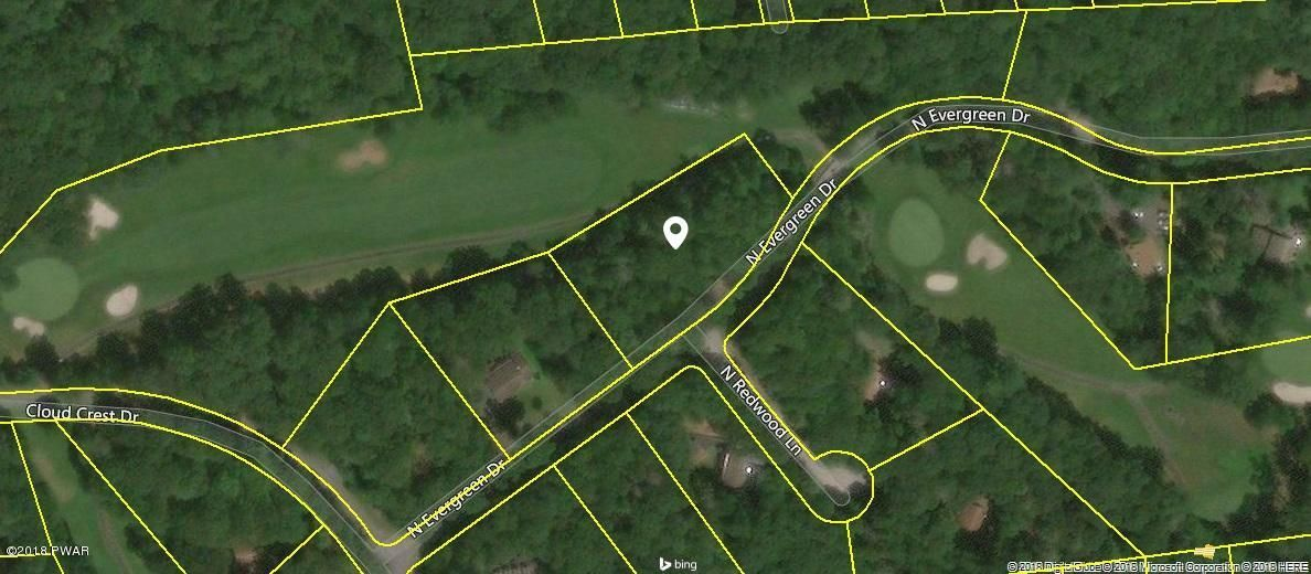 1058 N. Evergreen Dr. Greentown, PA 18426 - MLS #: 18-886