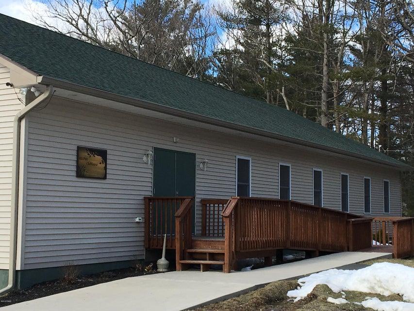 111 Colette Ln Dingmans Ferry, PA 18328 - MLS #: 18-965