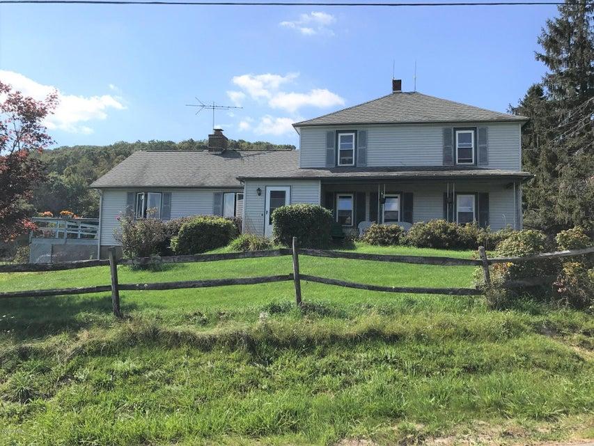 2261 Belmont Tpke Union Dale, PA 18470 - MLS #: 18-1152