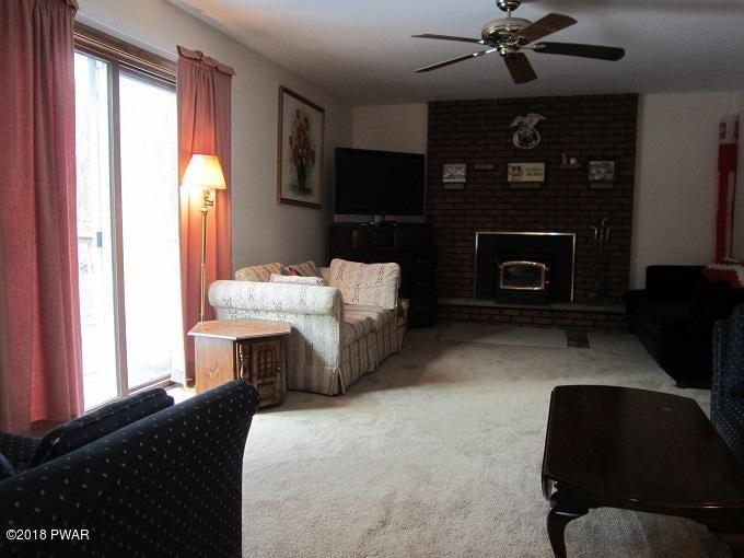 109 Paul Revere Rd Lackawaxen, PA 18435 - MLS #: 18-1139