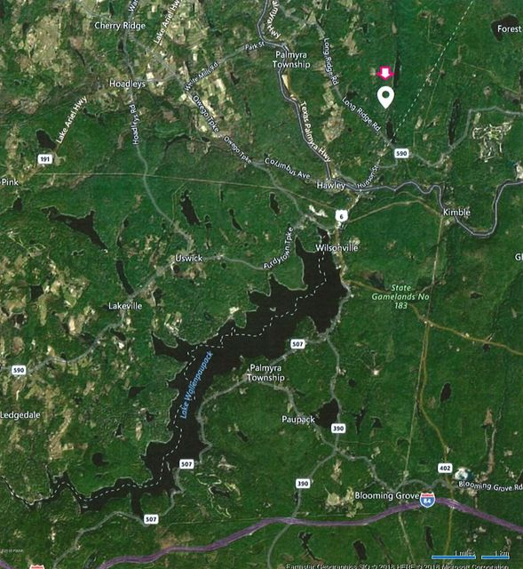 173 Covered Bridge Dr Hawley, PA 18428 - MLS #: 18-1180