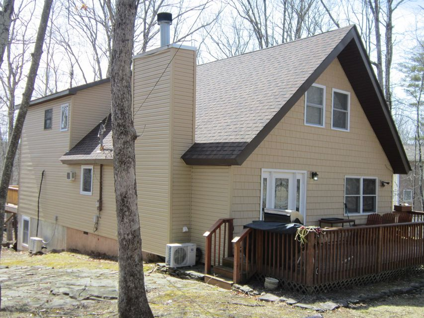 280 Upper Independence Dr Lackawaxen, PA 18435 - MLS #: 18-1125