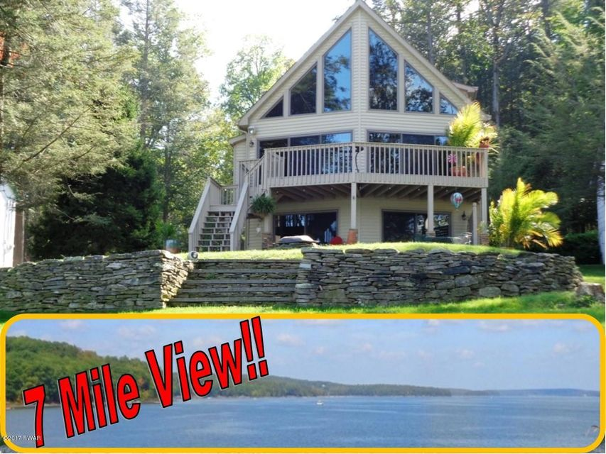 1251 Goose Pond Rd Lake Ariel, PA 18436 - MLS #: 18-1356