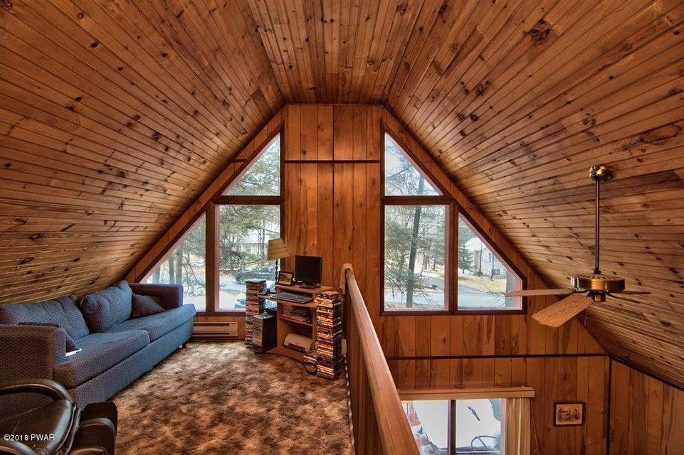 1299 Brookfield Rd Lake Ariel, PA 18436 - MLS #: 18-276