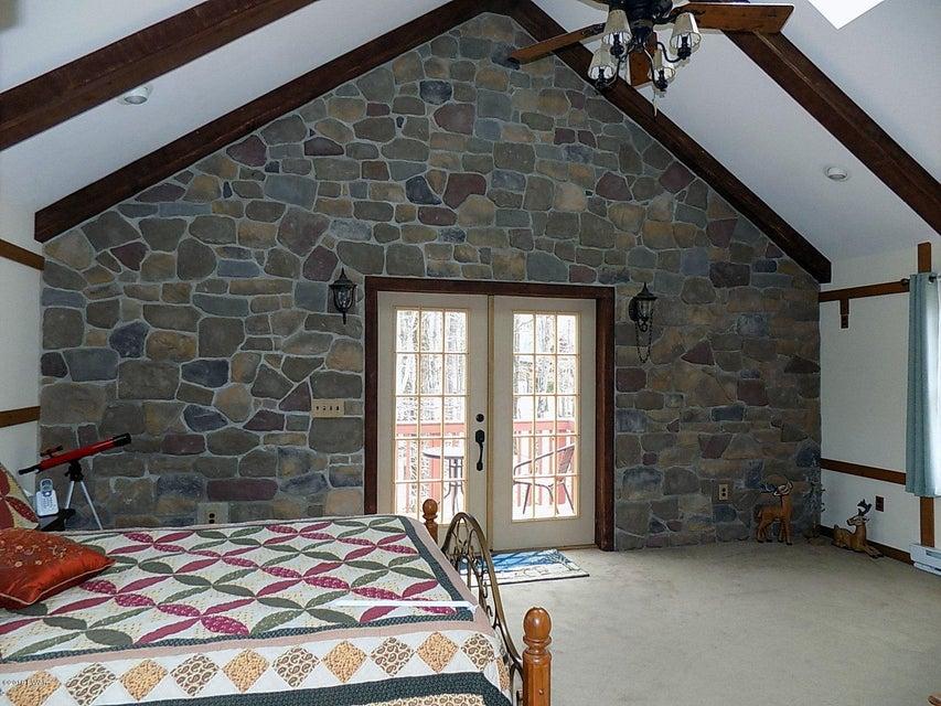 162 Split Rock Rd Newfoundland, PA 18325 - MLS #: 18-1395
