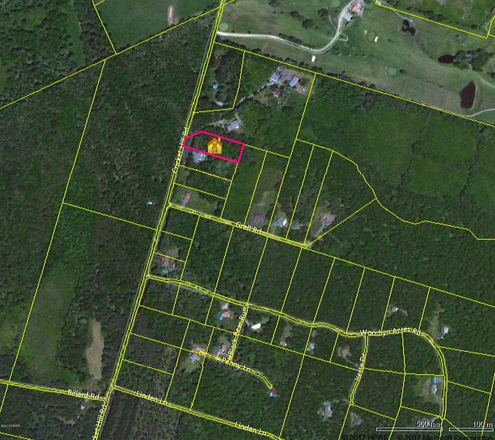 Cricket Hill Rd Hawley, PA 18428 - MLS #: 18-1402