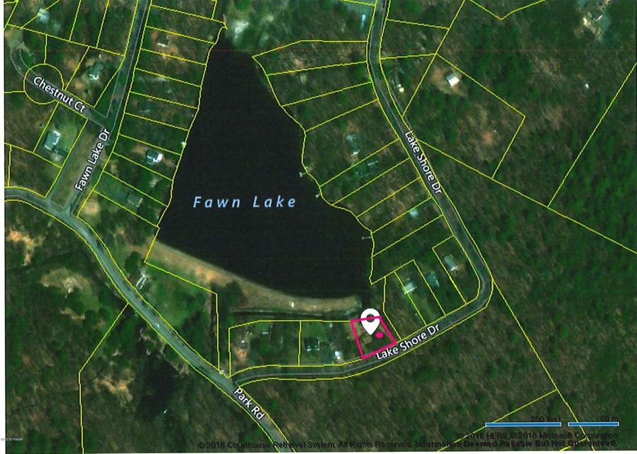 108 Lake Shore Dr Dingmans Ferry, PA 18328 - MLS #: 18-1397