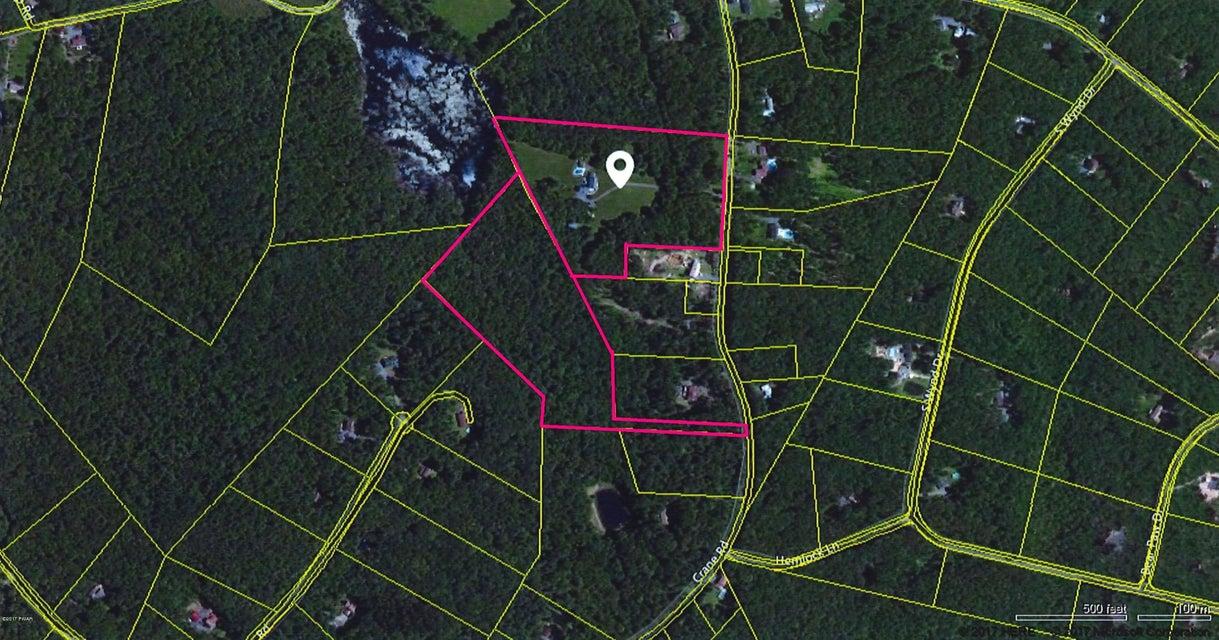 191 Crane Rd Lakeville, PA 18438 - MLS #: 18-1478