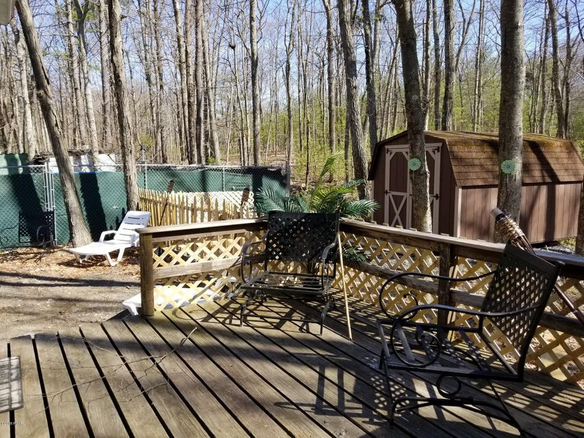 108 Red Pine Rd Dingmans Ferry, PA 18328 - MLS #: 18-1535