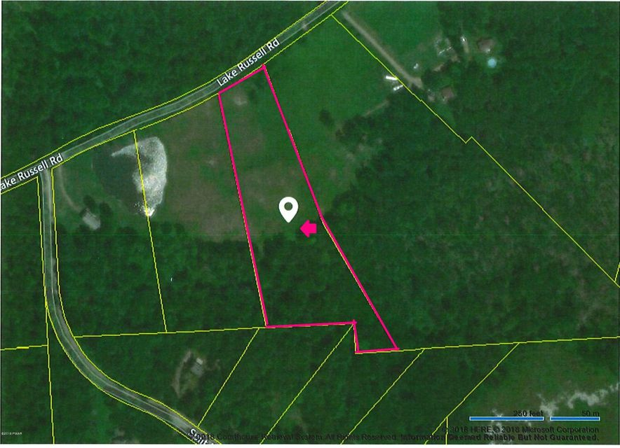 Lot 3A Lake Russell Rd