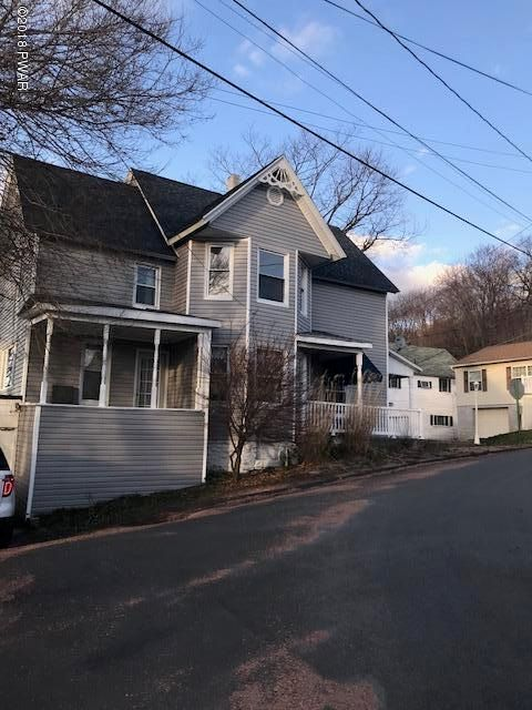 49 Grove St Carbondale, PA 18407 - MLS #: 18-1661