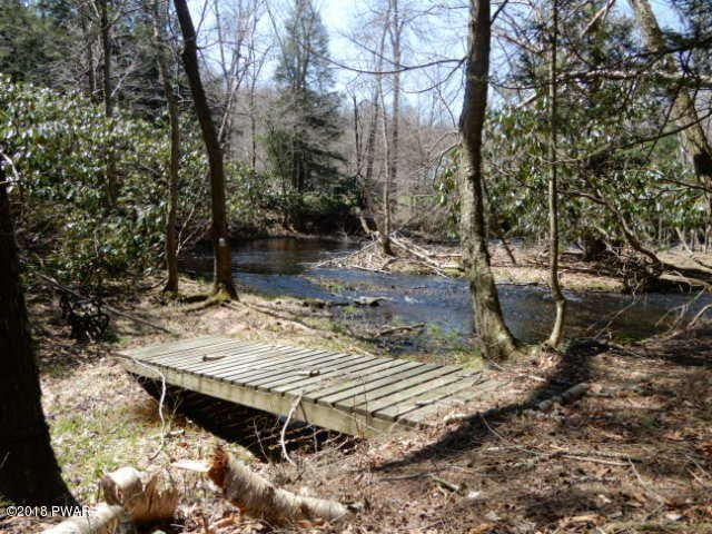 153 S Lehigh River Dr Gouldsboro, PA 18424 - MLS #: 18-681