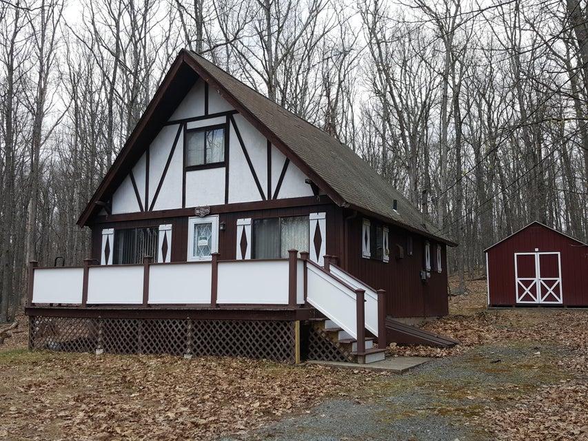 147 Forest Ridge Dr Hawley, PA 18428 - MLS #: 18-881