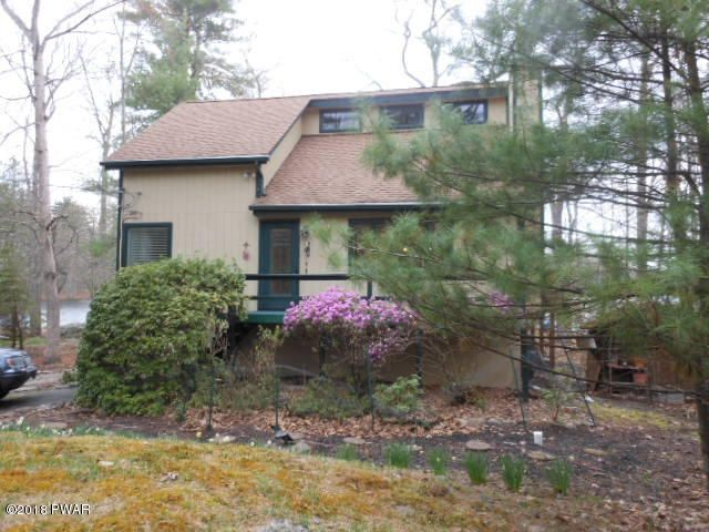 160 Edgewater Dr Dingmans Ferry, PA 18328 - MLS #: 18-1990
