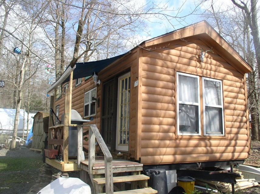 212 Chenoa Trl Newfoundland, PA 18445 - MLS #: 18-1871