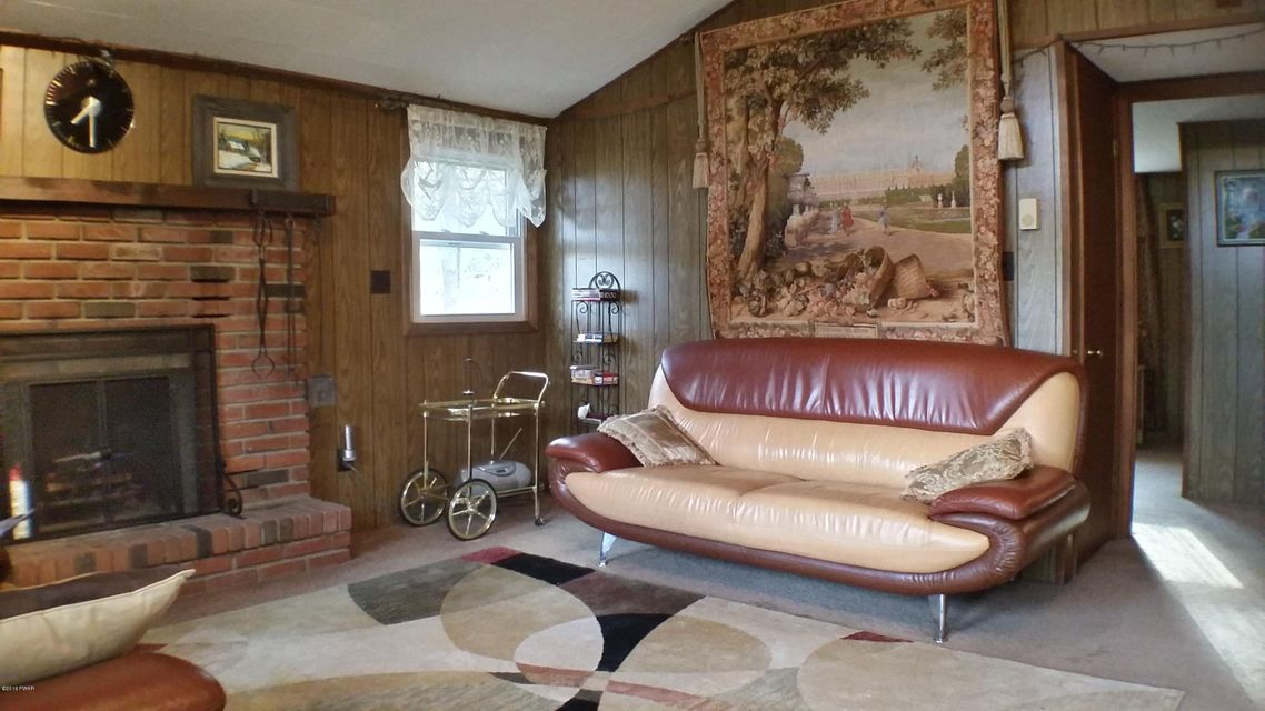 129 Outer Dr Dingmans Ferry, PA 18328 - MLS #: 18-1910