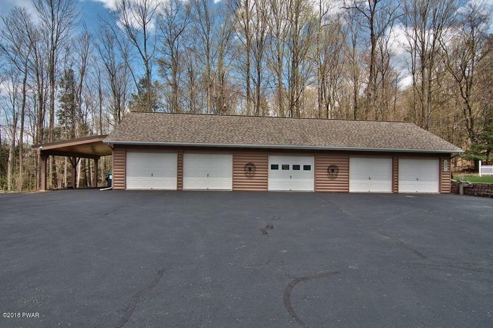 96 Neville Rd Moscow, PA 18444 - MLS #: 18-738