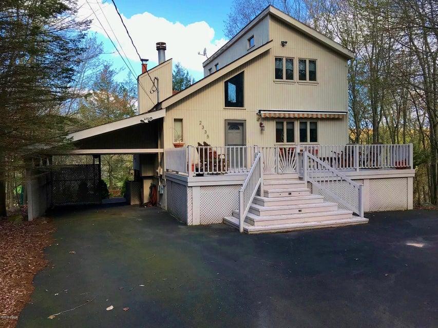 2335 Brookfield Rd Lake Ariel, PA 18346 - MLS #: 18-1915