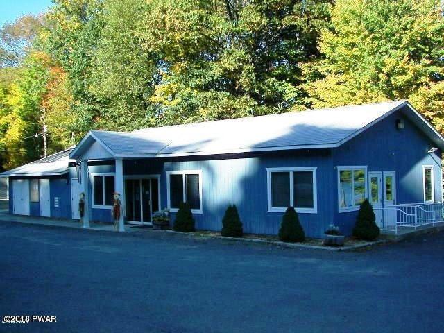 131 Granite Dr Greentown, PA 18426 - MLS #: 18-1945