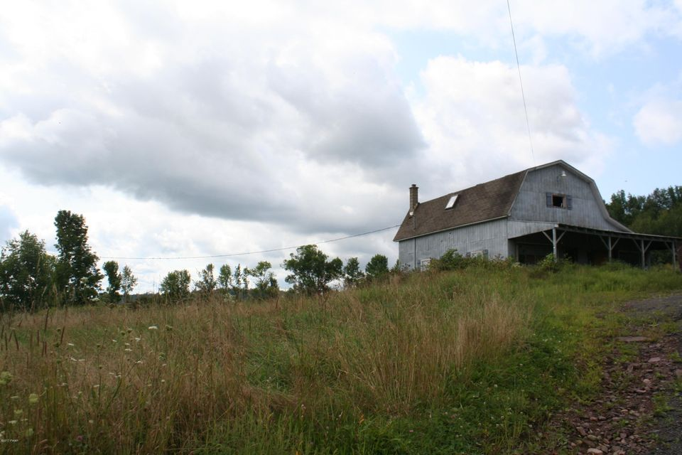 485 Rutledgedale Rd Equinunk, PA 18417 - MLS #: 18-1950