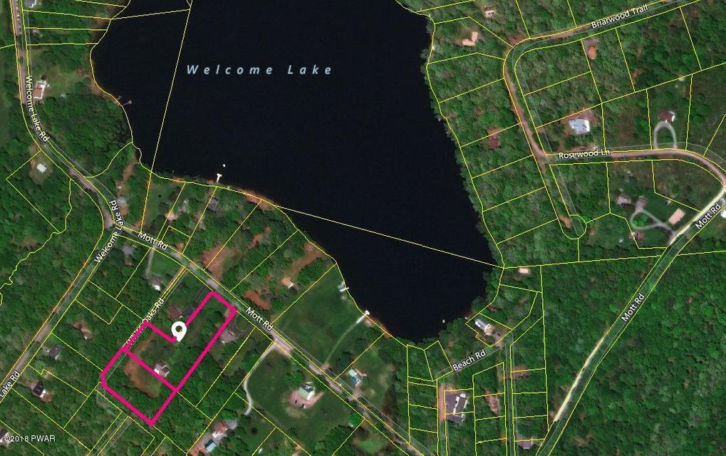111 Mott Rd Beach Lake, PA 18405 - MLS #: 18-1951