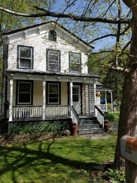 315 Water St Milford, PA 18337 - MLS #: 17-4981