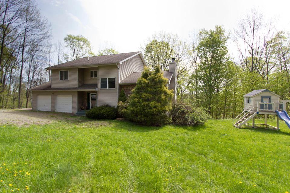 73 Bortree Rd Moscow, PA 18444 - MLS #: 18-1960