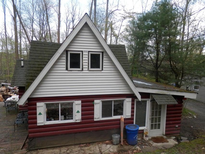 104 Dillon Rd Dingmans Ferry, PA 18328 - MLS #: 18-1962