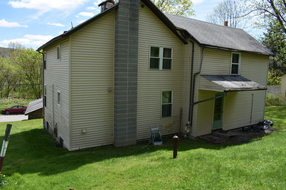 999 New York Ave Hallstead, PA 18822 - MLS #: 18-1992