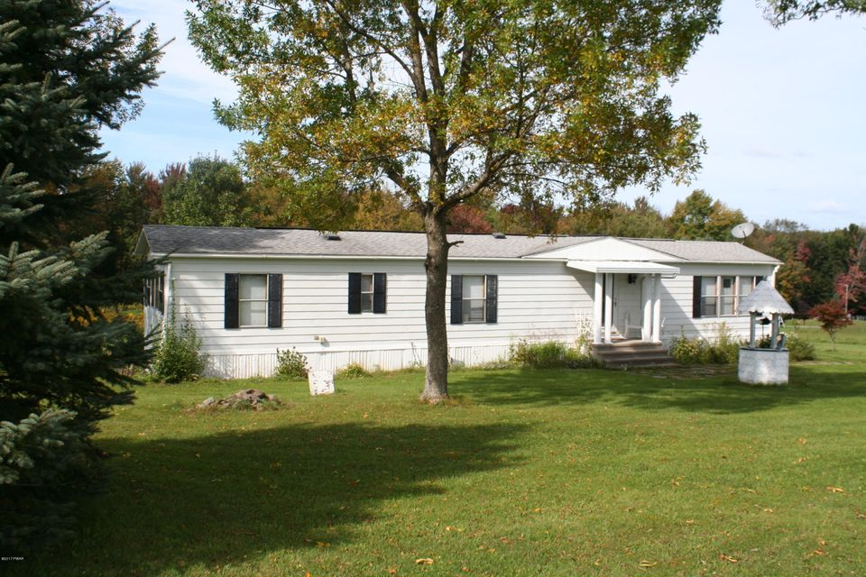 575 Creamton Dr Pleasant Mount, PA 18453 - MLS #: 18-1982
