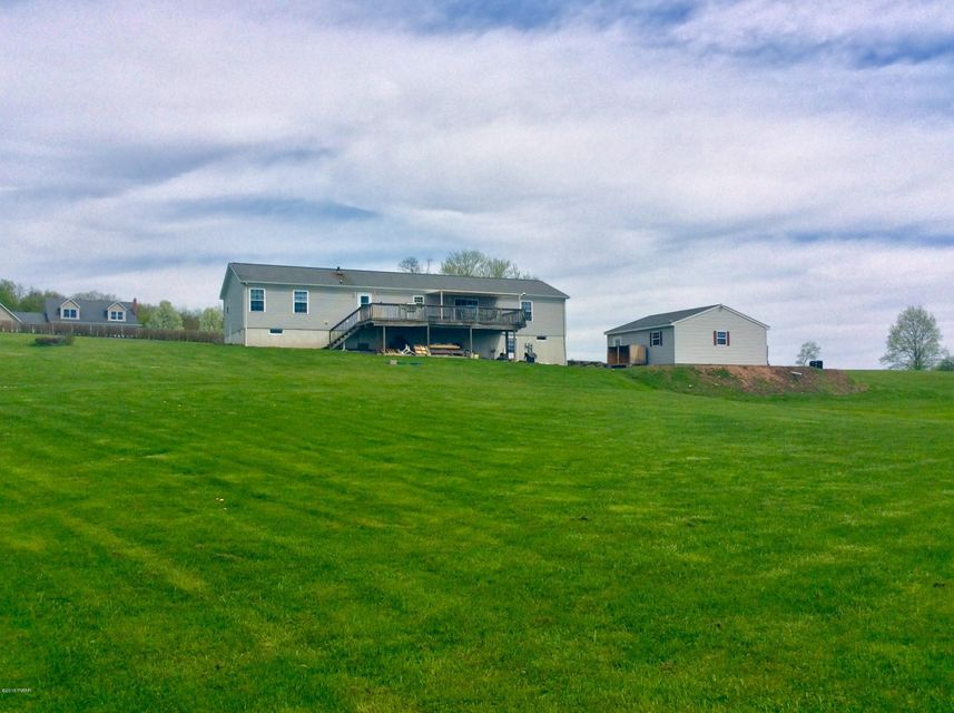 53 Riley Rose Ln Honesdale, PA 18431 - MLS #: 18-1988