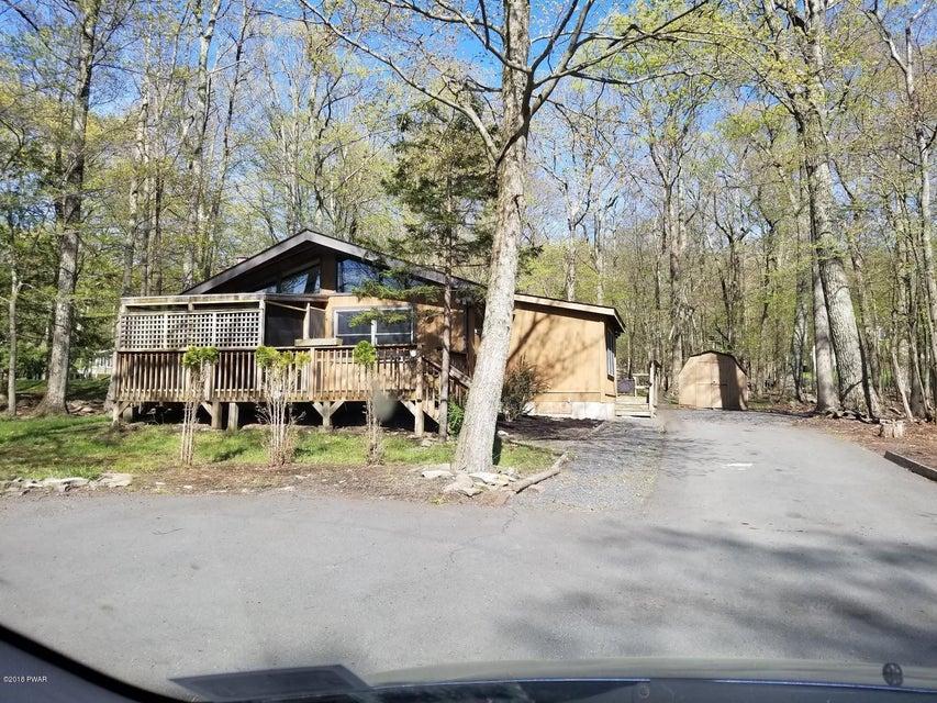214 E Lake Dr Milford, PA 18337 - MLS #: 18-2006