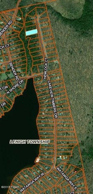 Lot 120 Hemlock Ct Gouldsboro, PA 18424 - MLS #: 18-2030