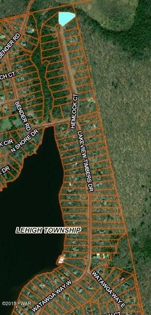 Lot 125 Hemlock Ct Gouldsboro, PA 18424 - MLS #: 18-2035