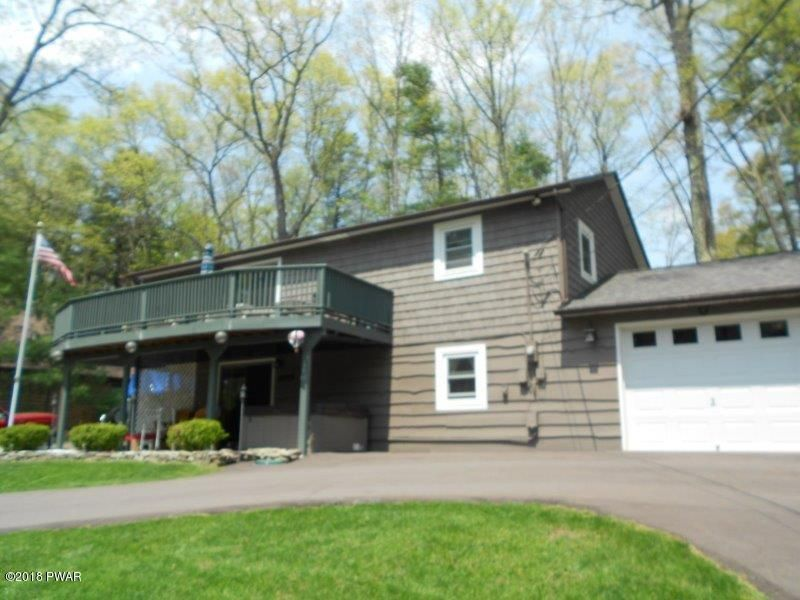 118 Terrace Dr Lakeville, PA 18438 - MLS #: 18-2005