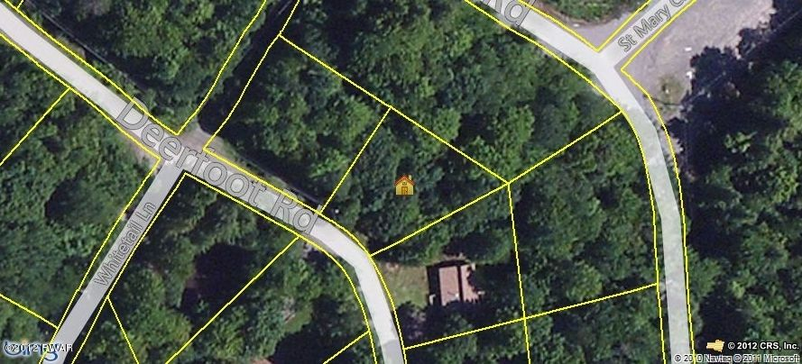 Lot 244 Deerfoot Rd, Lake Ariel, PA 18436