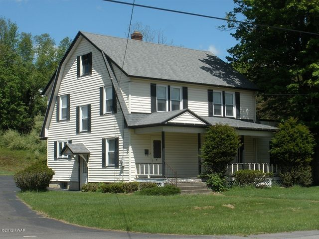 354 Cliff St, Honesdale, PA 18431