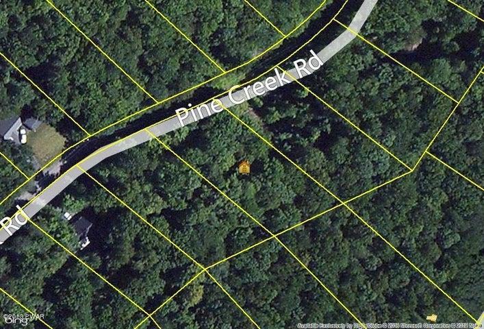 810 Pine Creek Rd, Lakeville, PA 18438