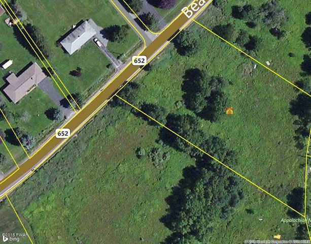Lot 8A Beach Lake Hwy, Beach Lake, PA 18405