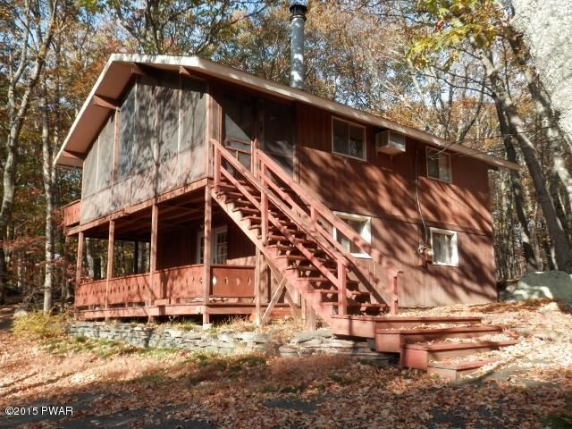 514 Forest Dr, Lords Valley, PA 18428
