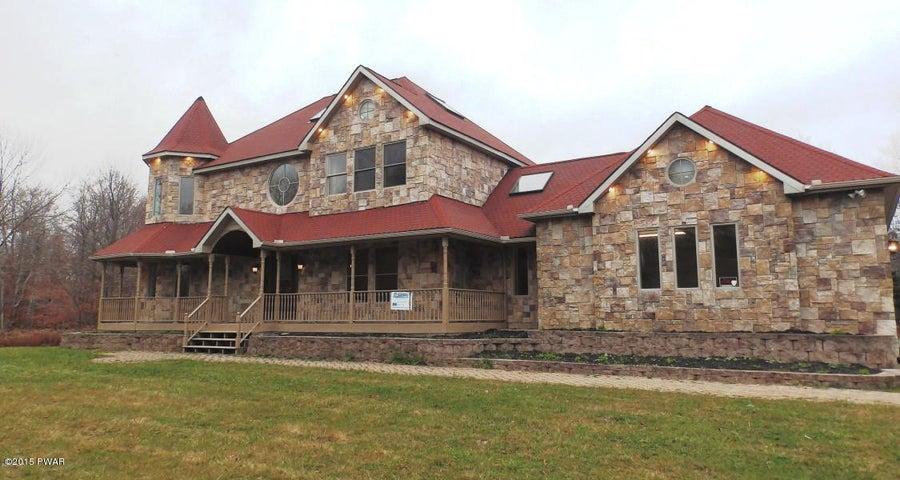9102 Wilson Ct Tobyhanna Pa 18466 Masthope Real Estate