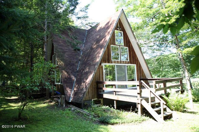 4678 Hancock Hwy, Equinunk, PA 18417