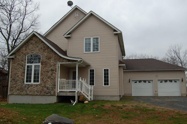 119 Cliff Drive, Lords Valley, PA 18428