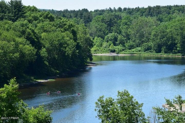 Delaware River Views