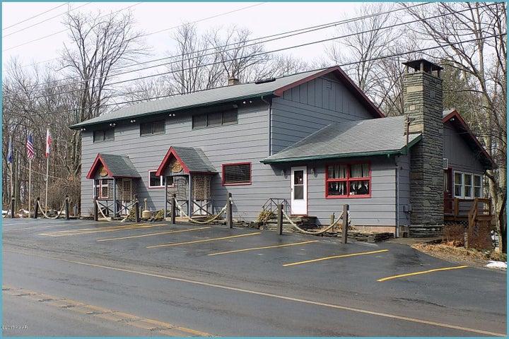 1215 ROUTE 507, Greentown, PA 18426