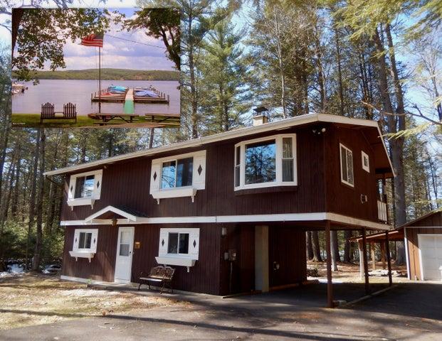 128 Terrace Drive, Lakeville, PA 18438