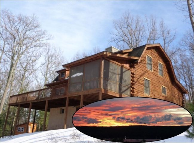 101 Forest Breeze Ln, Paupack, PA 18451