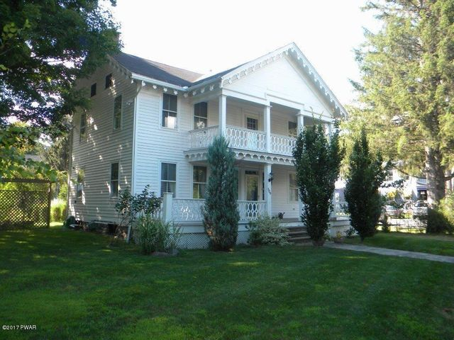 509 Welwood Ave, Hawley, PA 18428