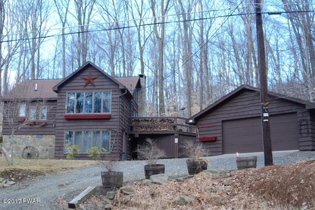 65 Deerfoot Rd, Lake Ariel, PA 18436