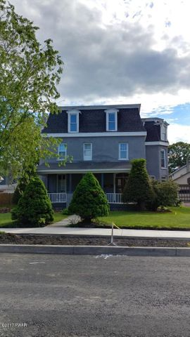 109 Luzerne Ave, Pittston, PA 18643